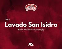 Lavado San Isidro