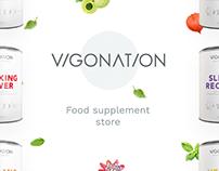 Vigonation