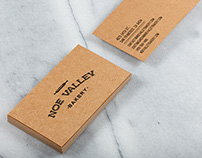 Noe Valley Bakery Branding & Photography