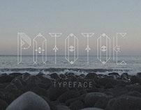 PATOTOE Typeface