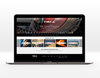 TMEIC Global Website Redesign