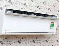 4 nguyên nhân máy lạnh Panasonic không lạnh