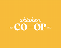 Chicken Co—Op
