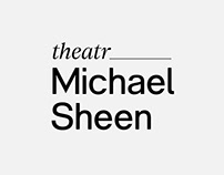Theatr Michael Sheen