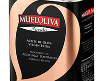 Mueloliva Picuda, In Spirit Design