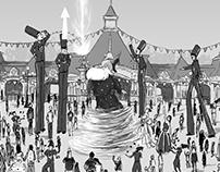 Storyboard: Enchanted Kingdom_AGILA