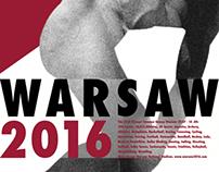 Polish Poster Design