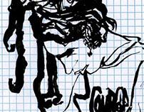 Portraits : Mattt