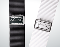 UNITED COLORS OF BENETTON - SISLEY - MODE - watches