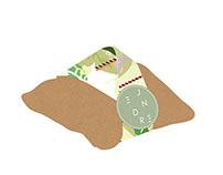 Jendre | packaging concept design