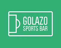 Golazo Sports Bar