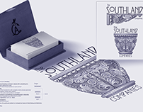The Southland Companies Brand Identity