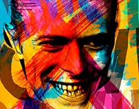 Homenaje David Bowie