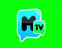 Mtv Branding