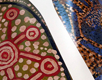 Tjukurrtjanu: Origins of Western Desert Art