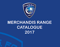 AlHilal S.Fc products 2017