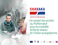 EXPERTISE FRANCE - Projet SHARAKA