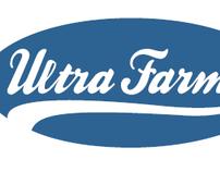 Identidade Visual - UltraFarma