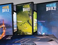 Imaginations Build DVD Box Set