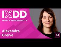 IXDD World Interaction Design Day with Alex