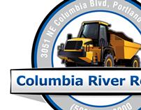 Columbia River Rentals                 Logo Redesign