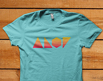 ALOC Media Shirt