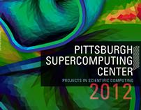 Annual Report - Pittsburgh Supercomputing Center
