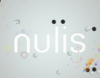 nulis - iOS game