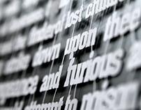 Stencils (2008-2011)