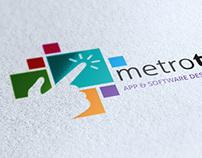 Metro Touch Logo