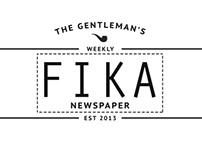 Fika Newspaper