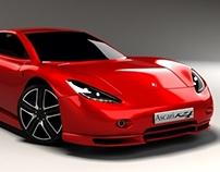 Ascari KZ1