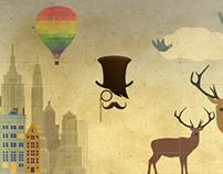Slide Circus - iOS game