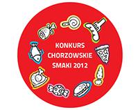 Chorzowskie Smaki 2012