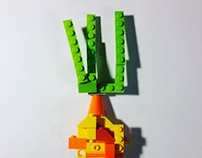 lego germinate onion