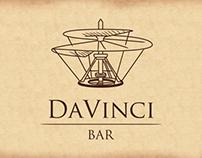 DaVinci Bar