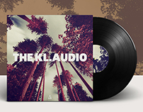 The Kl.Audio Album Design