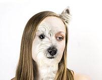Hybrid Portraits