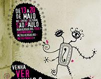 ENTRETODOS - SHORT FILM FESTIVAL