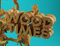 WOOD TIMES