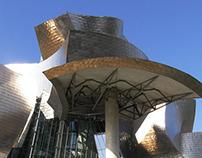 Guggenheim Museum, Bilbao, Spain, 2010