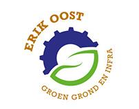 Erik Oost groen, grond en infrastructuur
