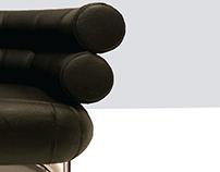 Bibendum Chair Presentation