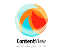 ContentView - We see as you see it.