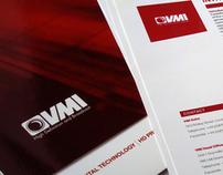 VMI Corporate Identity