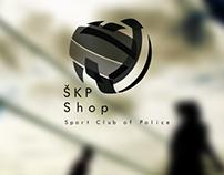 ŠKP shop