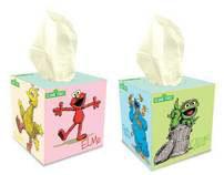 Sesame Street Packaging