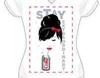 Diet Coke Design Challenge