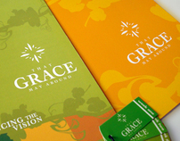 That Grace May Abound Fundraising Campaign