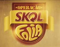 Operação Skol Folia